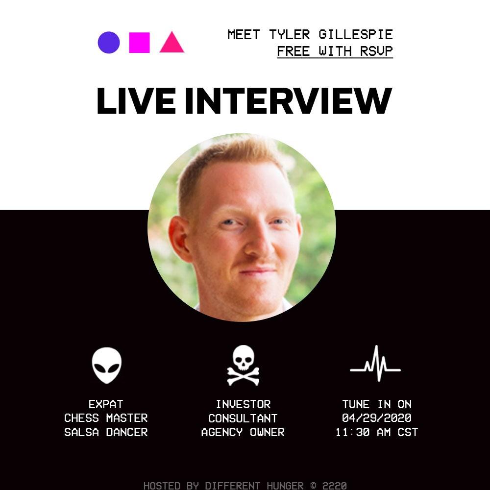 Interview Tyler 1